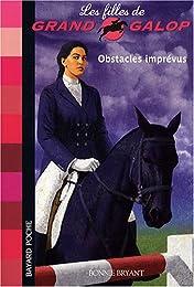 Obstacles imprévus