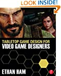Tabletop Game Design for Video Game D...