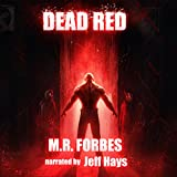 Dead Red: Ghosts & Magic, Volume 2