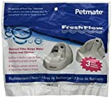 Petmate Fresh Flow Filters, 3 Filters