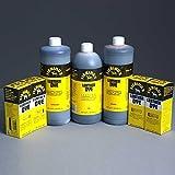 4 Oz. Fiebings Leather Dye - Beige