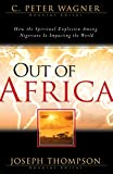 img - for Out of Africa book / textbook / text book