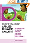 Understanding Applied Behaviour Analysis