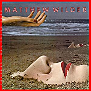 Matthew Wilder I Dont Speak The Language