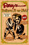 Ripley's Believe it or Not! (1569719098) by Blackman, Haden