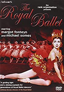The Royal Ballet [DVD] [1960]