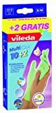 Vileda 126075 Multi Care Einmalhandschuhe - Für die hygienische Reinigung