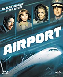 Airport [Blu-ray]