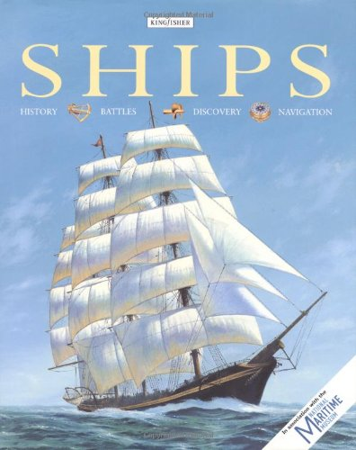 Ships Single Subject References