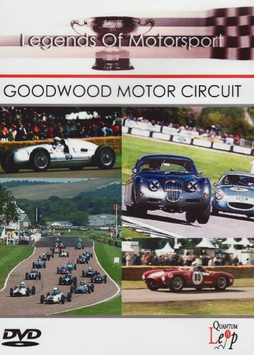 Goodwood Motor Circuit [DVD]