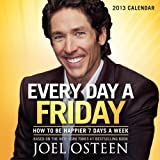 img - for Every Day a Friday 2013 Day-to-Day Calendar book / textbook / text book