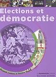 Elections et démocratie