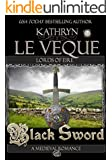 Black Sword (Lords of Eire) (English Edition)