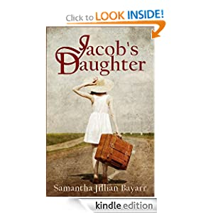 Jacob's Daughter: Book One (An Amish, Christian Romance)