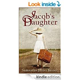 Jacob's Daughter: Book One: Jacob's Daughter Amish Series