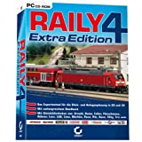 Raily 4 Extra Editionvon &#34;Sybex-Verlags- und...&#34;