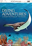 Diving Adventures: 5 Crown Islands of the Pacific [DVD] [Region 1] [US Import] [NTSC]