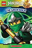 LEGO Ninjago: The Green Ninja (Reader #7)
