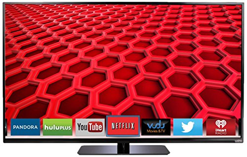 Best Deals! VIZIO E500i-B1 50-Inch 1080p Smart LED HDTV