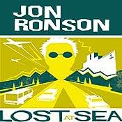 Lost at Sea: The Jon Ronson Mysteries | [Jon Ronson]