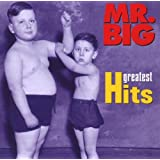 "Greatest Hitsvon ""Mr. Big"""