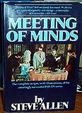 Meeting of Minds (0517533839) by Steve Allen