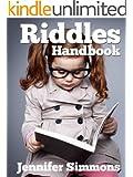 Riddles Handbook - Best Riddles for Kids (English Edition)