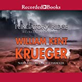 img - for Purgatory Ridge: A Cork O'Connor Mystery, Book 3 book / textbook / text book