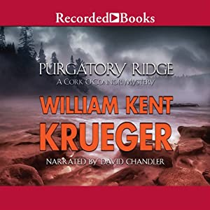Purgatory Ridge Audiobook
