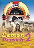 Lemon Popsicle 2 [1979] [DVD]
