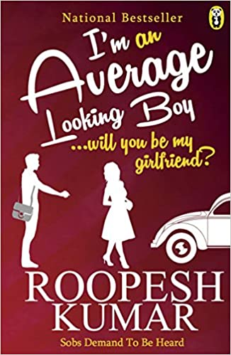I'm An Average Looking Boy PDF Download, Read Ebook Online