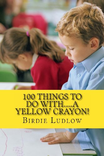 Things To Do With Crayons