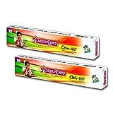 MaayasDeep Large Super Economy Pack Agarbatti-Osho- Premium-Incense Stick-200 Stick