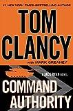 Command Authority (A Jack Ryan Novel)