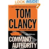 Command Authority (Jack Ryan)