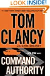 Command Authority (A Jack Ryan Novel...