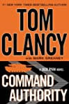 Command Authority: Jack Ryan Series,...