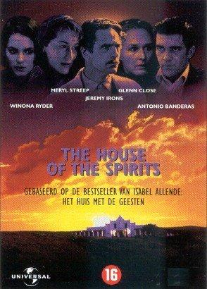 La casa de los espíritus / The House of the Spirits ( Åndernes hus ) ( A Casa dos Espíritos ) [ Origen Holandés, Ningun Idioma Espanol ]