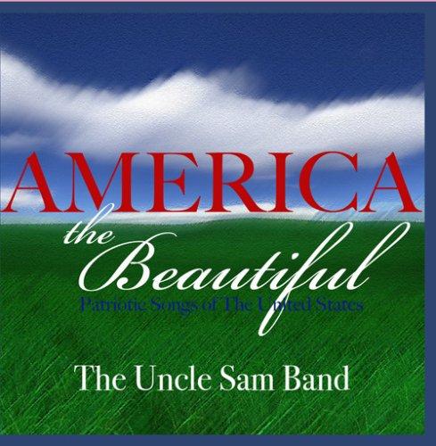 UNCLE SAM - America the Beautiful - Zortam Music