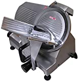 Chicago Food Machinery CFM-12 Deli Meat Slicer, 12""