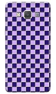 Samsung Galaxy A5 Hard Cover Kanvas Cases Premium Quality Designer 3D Printed Lightweight Slim Matte Finish Back Case for Samsung Galaxy A5