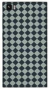 Timpax protective Armor Hard Bumper Back Case Cover. Multicolor printed on 3 Dimensional case with latest & finest graphic design art. Compatible with Xiaomi Mi 3 Design No : TDZ-23476