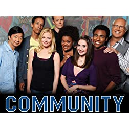 Community Season 3