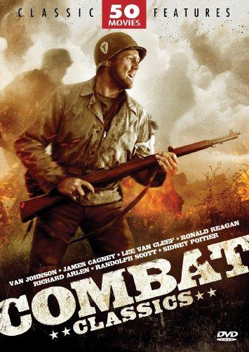 Combat Classics [DVD] [2008] [Region 1] [US Import] [NTSC]
