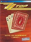 Zz Top Live in Germany 1980
