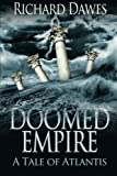 img - for Doomed Empire: A Tale of Atlantis book / textbook / text book