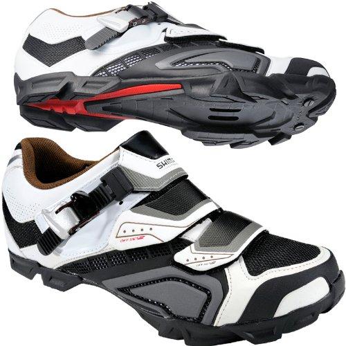Mountain Bike Shoes For Platform Pedals Buying Shimano Sh M162
