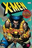 img - for X-Men: Operation Zero Tolerance book / textbook / text book