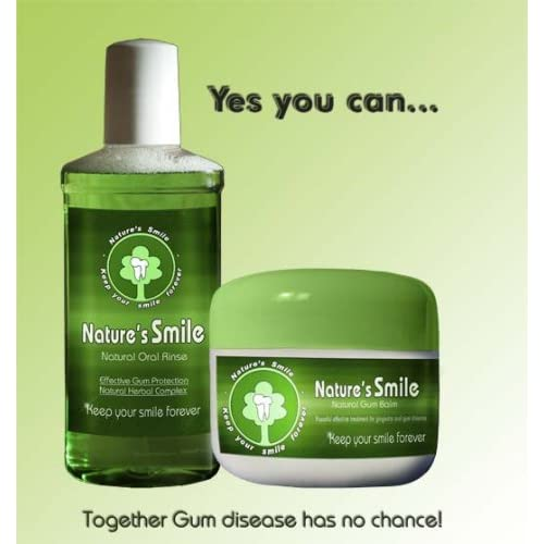 Reverse gum disease