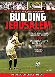 Building Jerusalem [DVD]